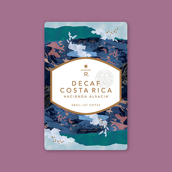 DECAF COSTA RICA HACIENDA ALSACIA™