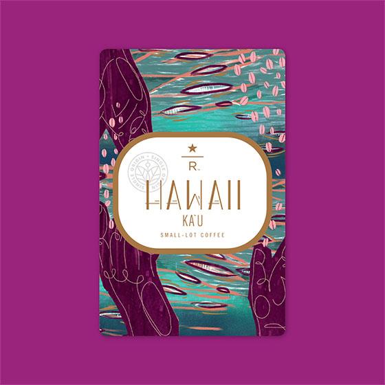 HAWAII KA'U