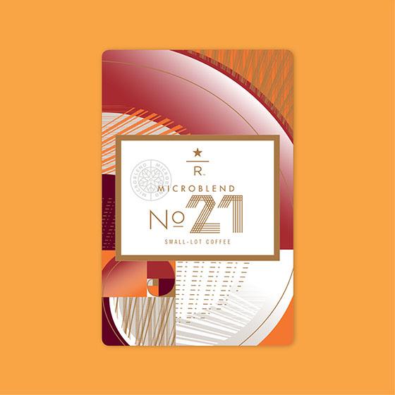 MICROBLEND NO. 21