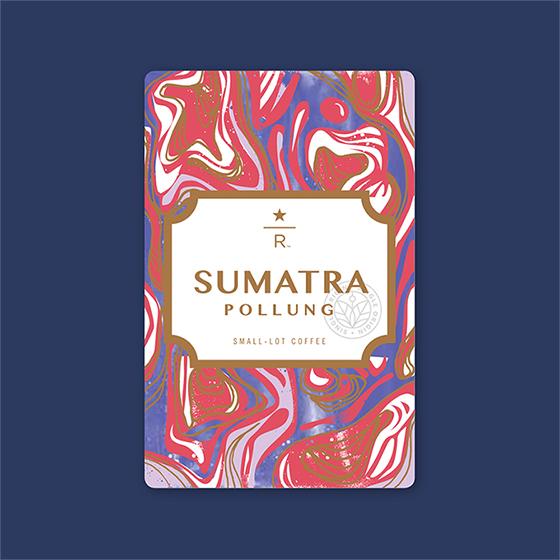 SUMATRA POLLUNG